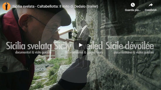 Sicily unveiled |The myth of Dedalus