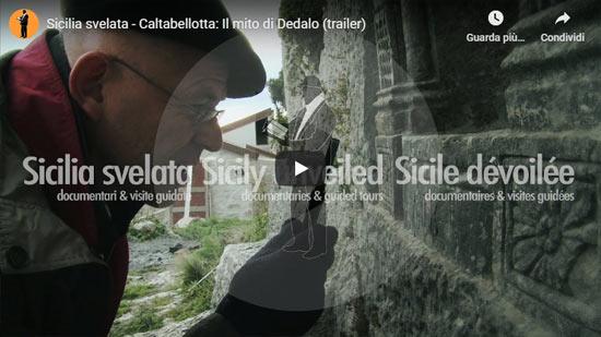 Sicilia Svelata | Il mito di Dedalo