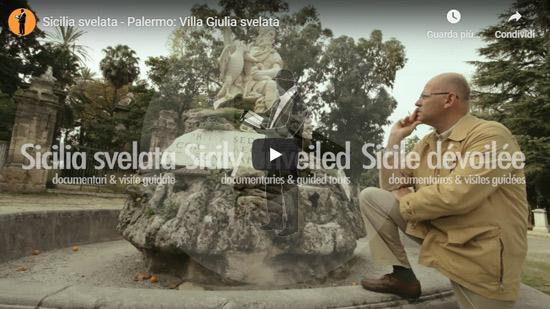Sicilia Svelata | Villa Giulia