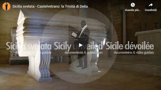 Sicily unveiled | The holy trinity of the Delia