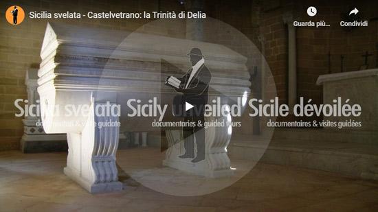 Sicilia Svelata | La Trinità di Delia