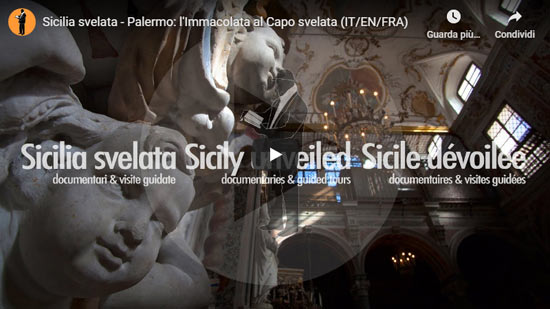 Sicily unveiled | The Church of the Immaculate Conception