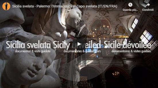 Sicilia Svelata | L'Immacolata al Capo