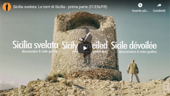 Sicily unveiled | The Sicilian towers