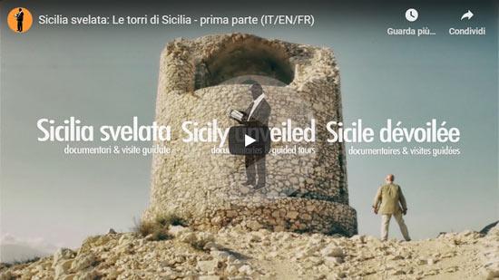 Sicilia Svelata | Le torri di Sicilia