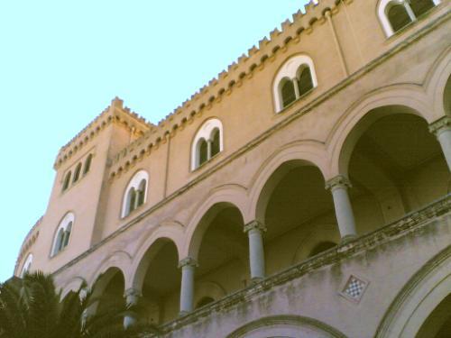 JPB   Castello Utveggio