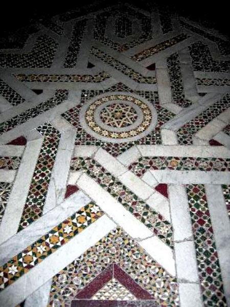 Jean Paul Barreaud   Il Duomo di Monreale