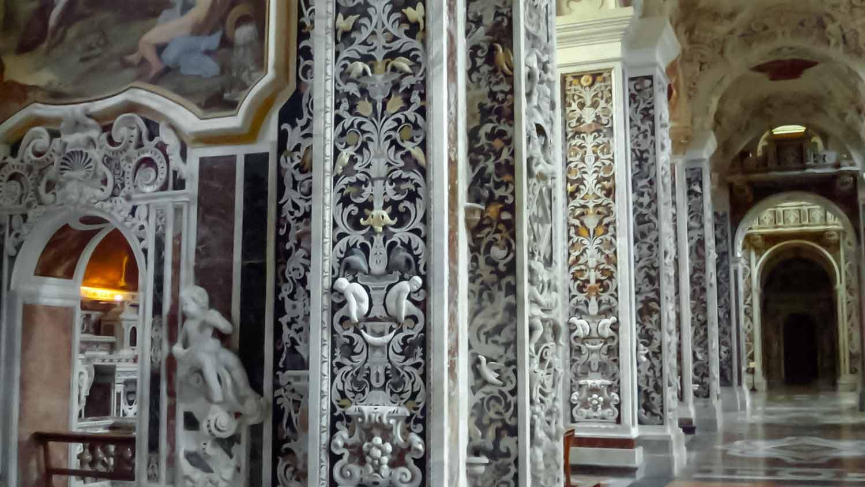 JPB | Chiesa del gesù - Casa Professa