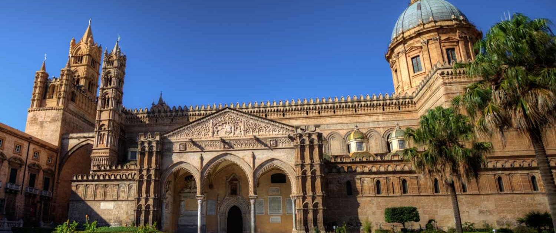 JPB | La Cattedrale di Palermo