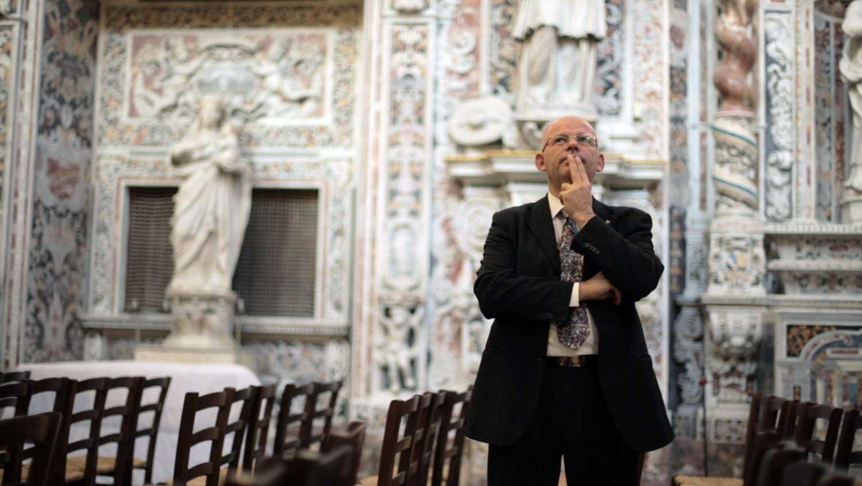 Jean Paul Barreaud | Guida conferenziere