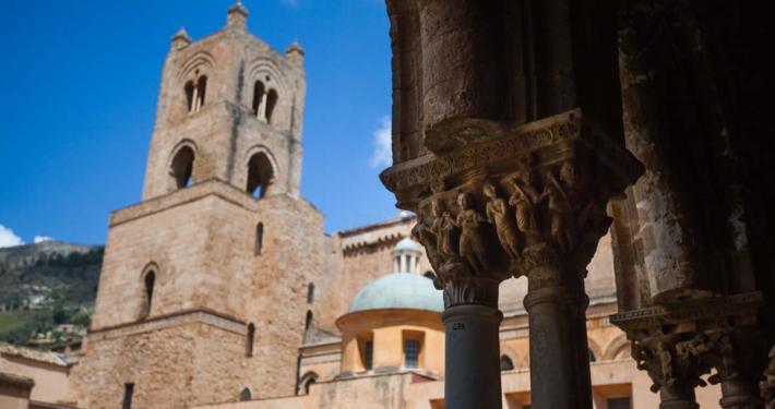 Jean Paul Barreaud | Cathédrale de Monreale
