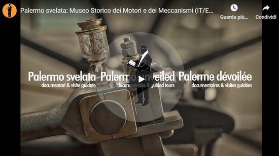 Sicily unveiled | Museum of engines