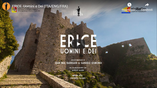 Sicily unveiled | Erice. Men and Gods