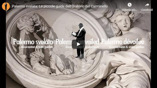 Sicily unveiled | The Carminello oratory