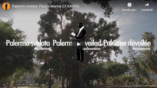 Sicilia Svelata | Piazza Marina