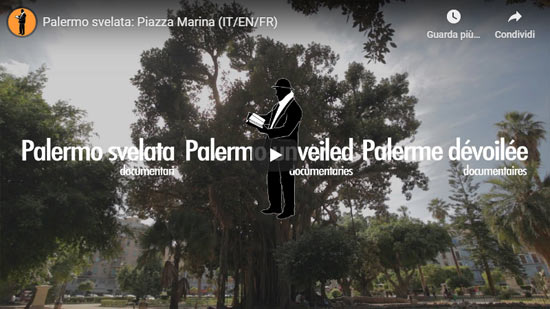 Sicily unveiled | Piazza Marina